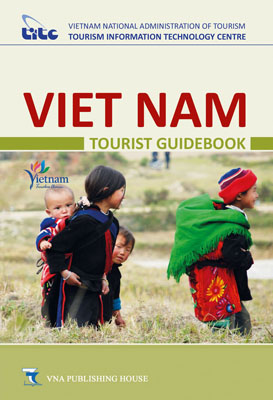 Viet Nam Tourist Guidebook - the 7th edition