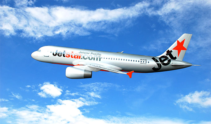 Jetstar Pacific launches three new domestic air routes