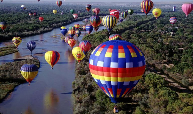 Balloon flights to be introduced in Hoi An