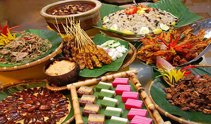 Sunway Hotel Hanoi offers taste of Malaysia's flavours