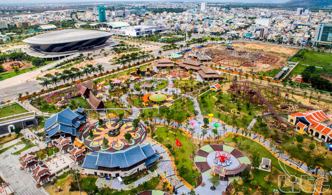 APEC guests to enjoy free admission to Da Nang's attractions