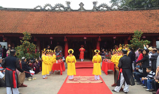 What to experience on Viet Nam cultural tours