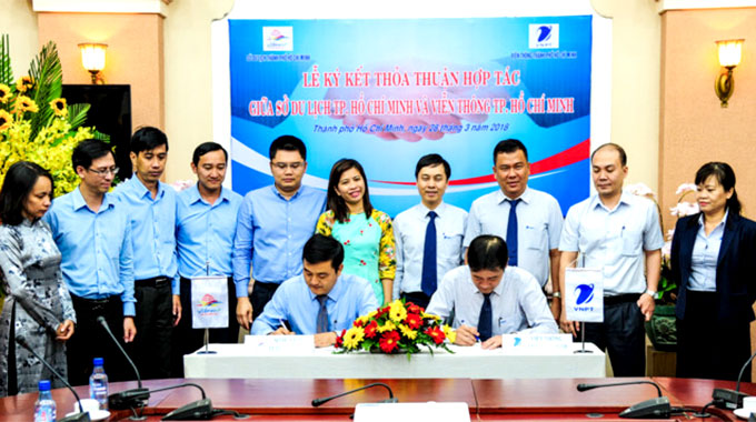 Tourism department cooperates with VNPT to boost promotion