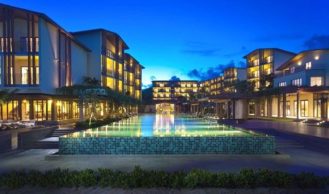 Viet Nam's first ever resort managed by Dusit International opens in Phu Quoc