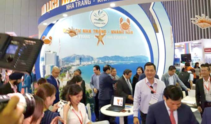 Diverse tourism promotion activities held across Khanh Hoa during 2018
