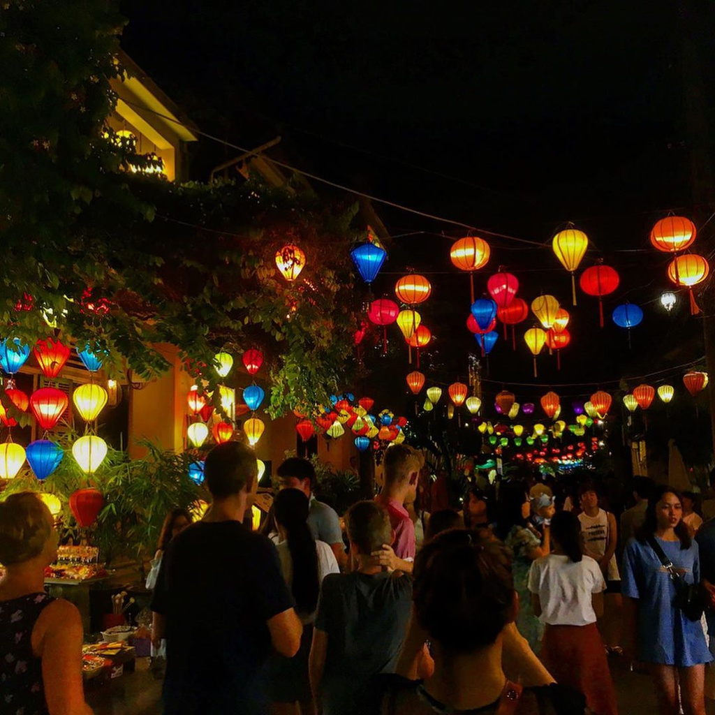 Things to do in Hoi An in 24 hours