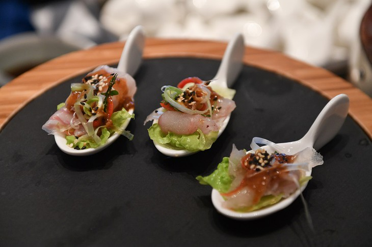 Korean gastronomy week kicks off in Hanoi