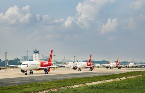Vietjet Air to open three direct routes to India