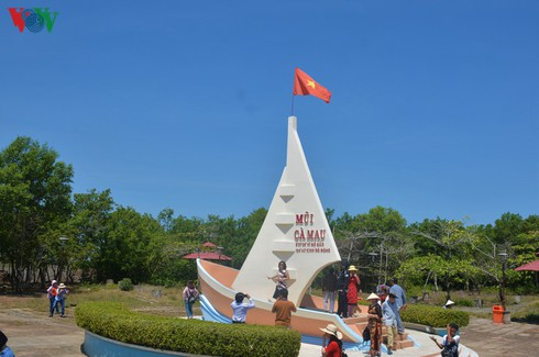 Ca Mau offers tourists free entry to Cultural and Tourist Park