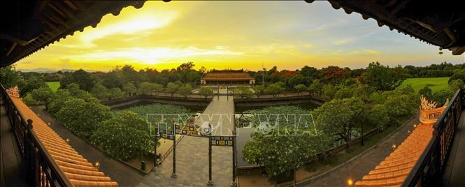 Tourist sites in Thua Thien – Hue to re-open on October 1