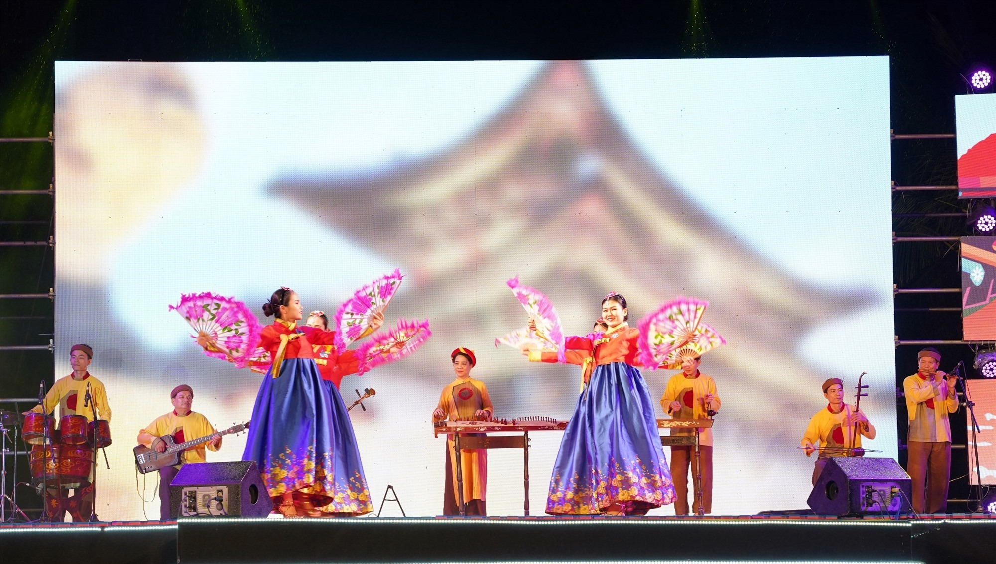 Korean Cultural Days 2021 in Hoi An