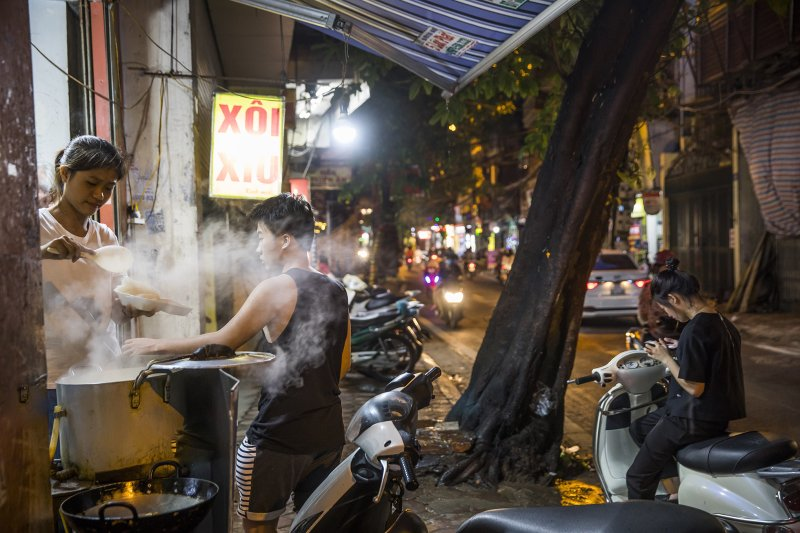 TIME: Hanoi is one of World's Greatest Places 2021