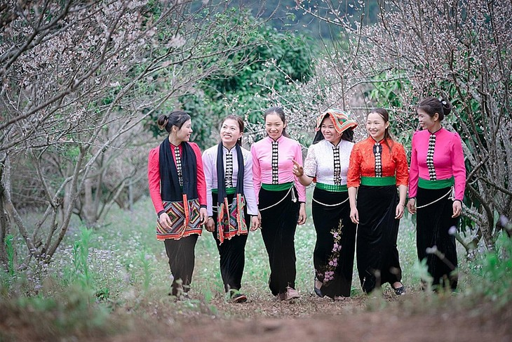 Moc Chau aims to be recognized as national tourism site by 2025
